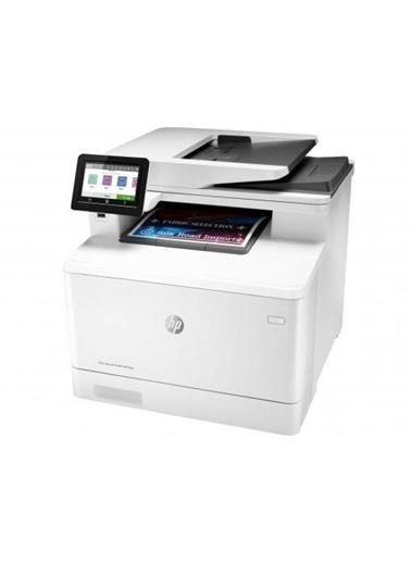 HP W1A80A M479Fdw Mfp Yazıcı Renkli